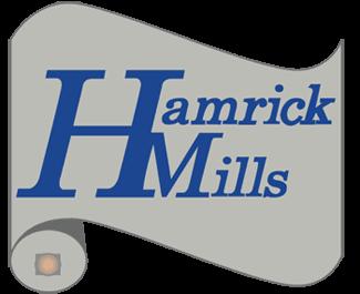 Hamrick Mills us mills