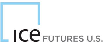 Logo of ICE FUTURES U.S. USA