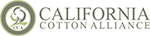 Logo of CALIFORNIA COTTON ALLIANCE USA