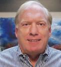 David Roberts from Cap Yarns
