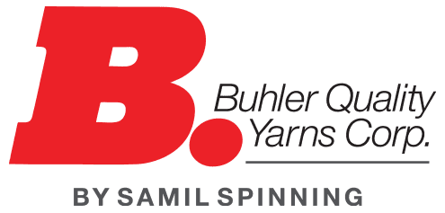 Logo de Buhler Quality Yarns Corp.